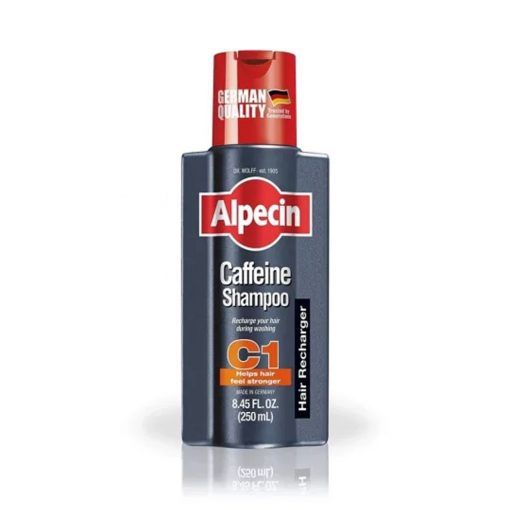 Alpecin c1 koffein sampon 250ml
