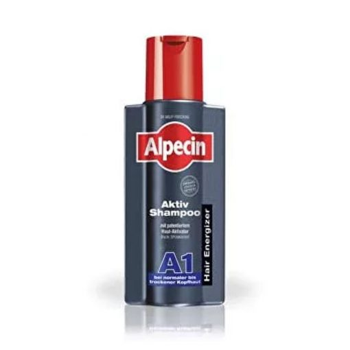 Alpecin A1 sampon száraz fejbőrre