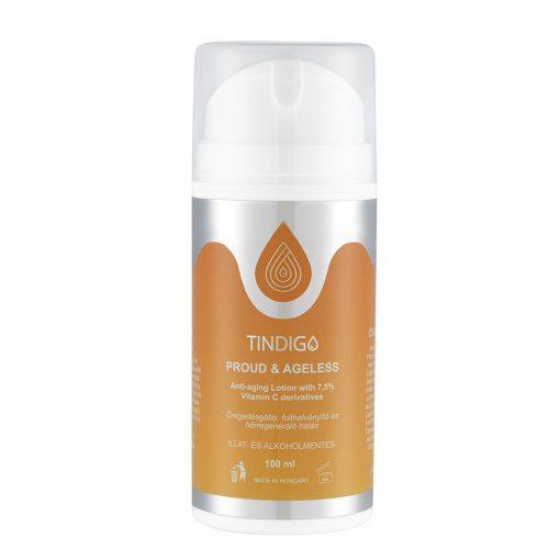 Tindigo Proud&Ageless C-vitaminos Lotion