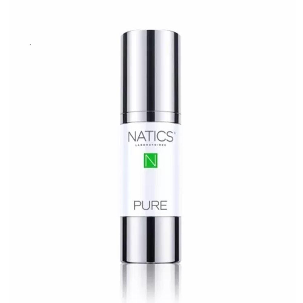 Natics Pure Soft Hidratáló Hialuron Krém - Minőségi, magyar