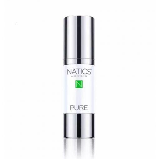 Natics Pure Soft Hidratáló Hialuron Krém