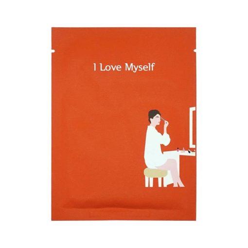 I Love Myself Smink Előkészítő Fátyolmaszk