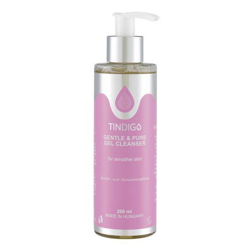 Tindigo Gentle&Pure Arclemosó Érzékeny Bőrre