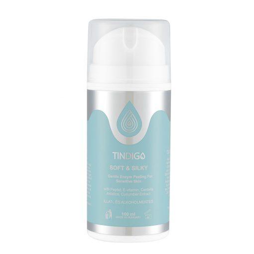 Tindigo Soft&Silky Enzimes Peeling 100ml